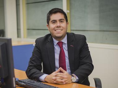 CV_GONZALO SERCE Intérprete-Traductor profesional Docente
